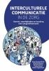 Raya  Nunez Mahdi, Charlie  Obihara, Dorian  Maarse, Carlos  Nunez, Edwin  Hagenbeek,Interculturele communicatie in de zorg
