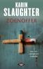 Karin  Slaughter,Zoenoffer