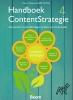 Patrick  Petersen,Handboek Contentstrategie (vierde druk)