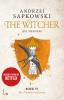 Andrzej  Sapkowski,The Witcher - De Zwaluwentoren