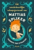 <b>Harmen van Straaten</b>,Het wonderbaarlijke scheepsjournaal van Mattias Spijker