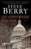 Steve  Berry,De veertiende kolonie
