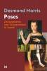<b>Desmond Morris</b>,Poses