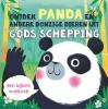 ,Ontdek Panda en andere donzige dieren uit Gods schepping