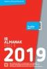 Wim  Buis (hoofdredactie),Nextens IB Almanak deel 2 2019