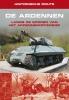 <b>Aad  Spanjaard</b>,Historische route De Ardennen