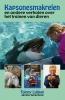 <b>Toinny  Lukken, Janine  Verschure</b>,Kapsonesmakrelen en andere verhalen over het trainen van dieren