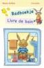 ,Kleine Huppel badboekje 1-3 jaar