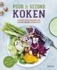 Elisabeth  Johansson,Puur en gezond koken
