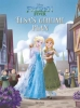 ,<b>Disney Frozen Fever Elsa`s geheime plan</b>