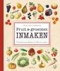 ,Praktisch handboek fruit en groenten inmaken