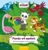 Lizelot  Versteeg,Panda wil spelen!