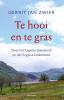 Gerrit Jan  Zwier,Te hooi en te gras