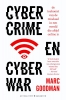 Marc  Goodman,Cybercrime en cyberwar