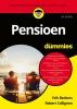Erik  Beckers, Robert  Collignon,Pensioen voor Dummies