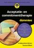 Freddy Jackson  Brown, Duncan  Gillard,Acceptatie- en commitmenttherapie voor Dummies