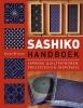<b>Susan  Briscoe</b>,Sashiko  handboek