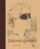 <b>Xavier  Tricot</b>,Fernand Khnopff