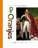 <b>G.G.  Hellinga, P.  Aalders</b>,Geschiedenis van Oranje