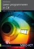 Michiel  Rotteveel,Leren programmeren in C#, deel 3, Databases