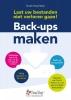 Studio Visual Steps,Back-ups maken