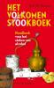 <b>J.W.  Brouwer</b>,Volkomen stookboek