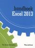 <b>Wim de Groot</b>,Handboek Excel 2013