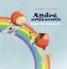 <b>André  Kuipers</b>,André het astronautje leert de kleuren