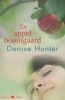Denise  Hunter,De appelboomgaard