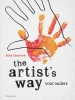 <b>Julia  Cameron, Emma  Lively</b>,The artist`s way voor ouders