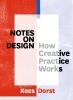 Kees  Dorst,Notes on Design