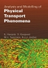 <b>K.  Hanjalic,</b>,Analysis and Modelling of Physical Transport Phenomena