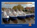 J.  Heuff,Historische reddingboten