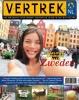<b>Remon  Franssen, Rob  Hoekstra, Heleen  Ronner, Chimène van Oosterhout</b>,VertrekNL nr. 21