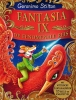 <b>Geronimo  Stilton</b>,Fantasia IX