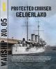 Jantinus  Mulder,Protected cruiser Gelderland