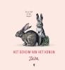 Zaza,Het geheim van het konijn