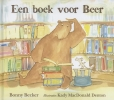 Bonny  Becker,Een Boek voor Beer