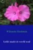 <b>Wilnanda  Hardeman</b>,Liefde maakt de wereld rond