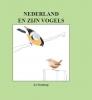 Iris  Houdkamp ,Nederland en zijn vogels