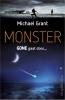 Michael  Grant ,Monster