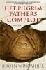 <b>Jeroen  Windmeijer</b>,Het Pilgrim Fathers complot