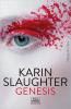 <b>Karin  Slaughter</b>,Genesis