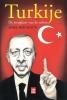 Dirk  Rochtus ,Turkije De terugkeer van de sultan