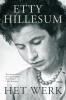 <b>Etty  Hillesum</b>,Het werk