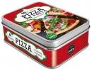 ,Blik op koken Pizza & Pasta