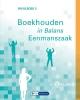 Henk  Fuchs S.J.M. van Vlimmeren,Boekhouden in Balans - Eenmanszaak Invulboek 2