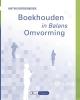 Henk  Fuchs S.J.M. van Vlimmeren,In Balans Boekhouden in Balans - Omvorming antwoordenboek