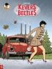 <b>Olivier  Marin</b>,Kevers en Beetles