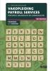 <b>J.C. van den Boogaart</b>,Vakopleiding Payroll services Personeel organisatie en communicatie 2018/2019 Theorieboek
